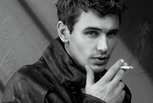 A moment for James Franco  / Like seriously the sexiest and most desirable person. He is an actor, writer, director, teacher, and poet.... MARRY ME PLZ  / by Mackenzie Treadwell