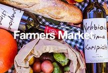 Farmers Market / Food / by Overstock