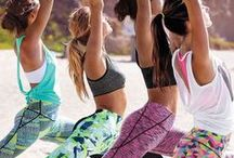 Yoga For All / Get connected with your inner yogi!  / by Passages Addiction Treatment Centers