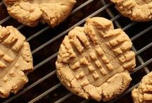 C is for COOKIE / A collection of cookie recipes
