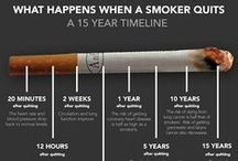 How to Quit Smoking / by Passages Addiction Treatment Centers