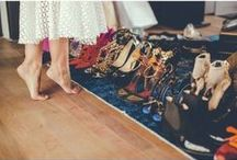 Editorial | Summer Lover / Shoe Lover w/ Francesca Monfrinatti