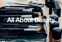 All About Beauty / Beauty inspiration and produts for any occasion! / by Overstock