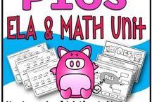 K-3rd Grade Math / Math activities, tasks, worksheets, centers and games to help students better understand math.