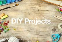 DIY Projects / by Overstock