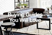 Buying Guides You Will Love / by Overstock