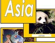 ASIA / Resources, Ideas, and Activities to teach about Asia.