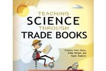 Books for Science / Books to enhance and teach Science Topics