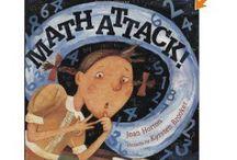Book to teach MATH / Math books to enhance and teach Math Skills