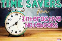 Interactive Notebooks / Ideas, Lessons , etc to help you create and teach with interactive notebooks.