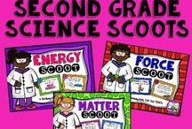 SECOND GRADE SCIENCE/SOCIAL STUDES / Social Studies and Science Lessons, ideas, and Activities for 2nd graders.