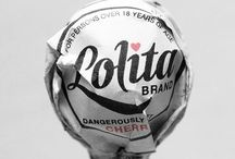 Inspiring lolita / by Audrey Demarre