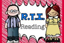 RTI / Ideas, Activities, and Resources for #responsetointervention #rti #tier2 #tier3
