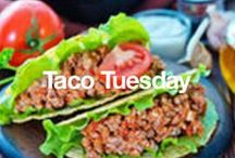 Taco Tuesday / Everything you will need to create the perfect Taco Tuesday!  / by Overstock