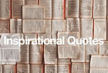 Inspirational Quotes / Quotes to inspire.  / by Overstock
