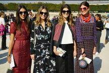 Gallerist Sisters / O estilo das quatro irmãs e sócias do Gallerist, Fernanda, Carolina, Mariana e Amanda Cassou.