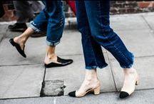 All About Shoes / Sapatos para despertar a sua Carrie Bradshaw interior.