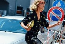 All in One / Looks com jumpsuits para copiar já.