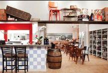 Tips / Restaurantes favoritos das Gallerist Sisters ao redor do mundo.