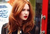 Beauty / Hair & Make-up inspiration