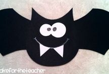 Bat Classroom Ideas and Resources / This Bat Pinterest Board contains crafts, activities, lessons, read alouds, science, and printables all related to Bats that are geared toward meeting the needs of PreK-3rd grade teachers, students, and Parents who Home school. #bats #batactivities #batreadalouds #stellalanua #batacrafts #halloweenbats #octoberresourcesforteachers #classroombatlessons