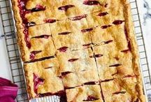 Pies / Our favorites, perfect for any occasion. We swear they're easy as pie!