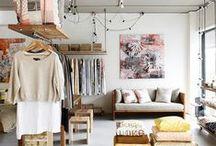 moodboard new room