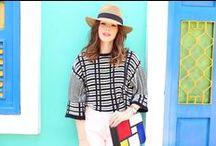 Bloggers We Love / O estilo de bloggers que adoramos - e que adoram vestir looks do nosso shop!