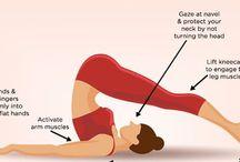 Mooncycle yoga 9-21