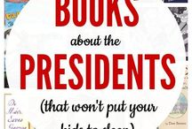President Day / This Pinterest Board has activities, ideas, crafts, books, and resources to teach PreK-3rd grade all about Presidents Day.  #presidentsday #februaryactivities  #classroomideasforpresidentsday #kindergartenpresidentsday  #1stgradepresidentsday  #2ndgradepresidentsday #3rdgradepresidentsday #presidentsdaycrafts