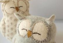 Owls / sove