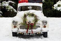 Christmas / by Gillian Young
