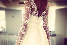 Wedding / by Paulina H