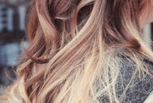 Hair & Makeup / by Paulina H