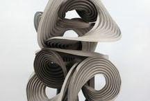 Paper Art / by CHUCHU NY