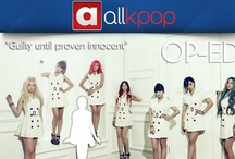 Opinion Editorials / by allkpop