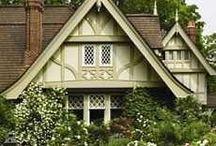 future homes  / Houses / by Kaylea Harris