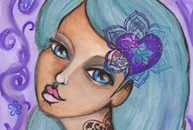 JasminsArt (My artwork)