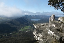 Grampians / The Grampians region in Victoria welcomes guests to indulge in a serene natural setting, boasting many natural wonders. In addition, the area offers a number of fun-filled activities and a variety of gourmet food and wine exclusively for the guests to enjoy. With so many offerings for visitors, the Grampians in Victoria is a must-go choice for your next vacation in Australia. / by Holiday Point