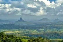 Sunshine Coast / The Sunshine Coast is one of the most renowned beach holiday destinations among all. As one of the premier destinations in Australia, the Sunshine Coast boasts a perfect coastline with cerulean water, a gorgeous hinterland and the majestic Glass House Mountains. / by Holiday Point