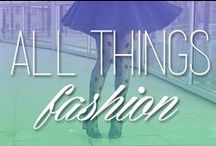 All Things Fashion / Outfits to match your favorite Diabolo flavor! #Fashion #DrinkDiabolo