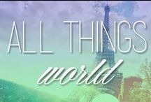 All Things World