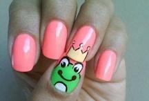 Nails / by Reema Gidda