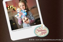 The Christmas Angel/All about The Christmas Angel