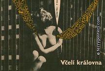 Posters - Czechoslovakia