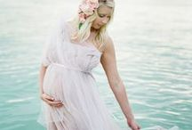 Photoshoot Inspo: Maternity / by Autumn Darling