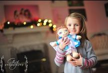 The Christmas Angel/Making memories