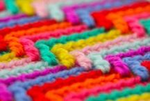 Crochet / by Autumn Darling