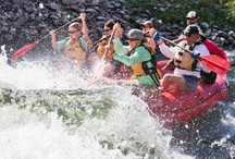 Idaho: Snake River- Hell's Canyon / by Western River Expeditions - Rafting