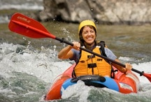 Idaho: Middle Fork Salmon River Rafting / by Western River Expeditions - Rafting